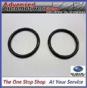 Genuine Subaru Water Transfer Crossover Pipe O Rings Legacy All Years & Models 807611031